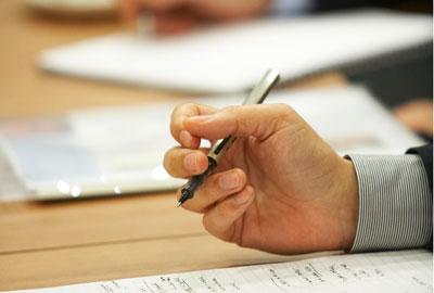 Trustees: 'face dilemma'