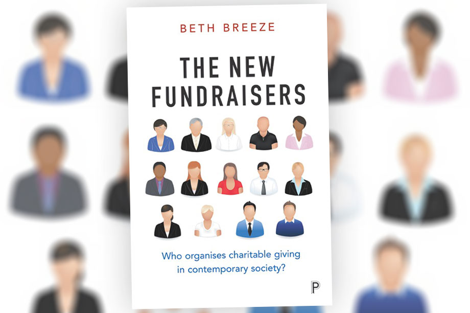 Beth Breeze's new book
