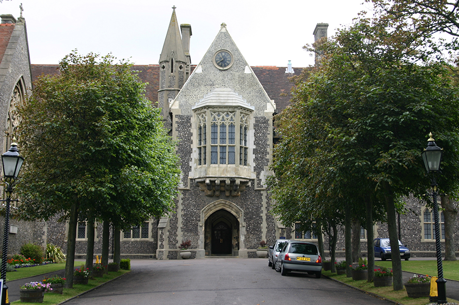 Brighton College: an independent school