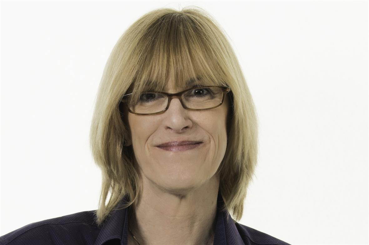 Amanda Bringans