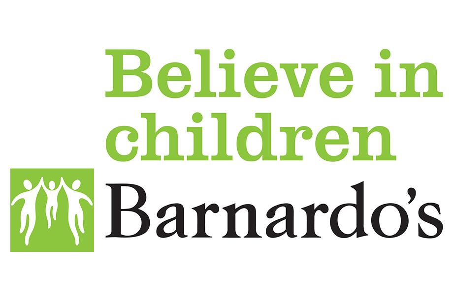 Third Sector Awards 2017: Brand development - Barnardo's | Third Sector