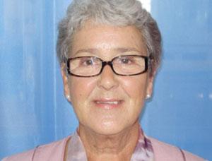 Rita Sage