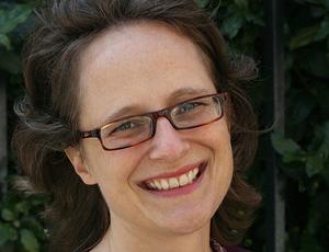 Iona Joy, head of charity analysis, NPC