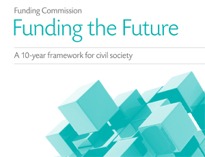 Funding the Future report