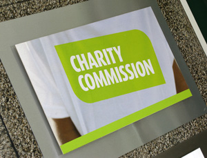 New system: The Charity Commission has been criticised for being unfair