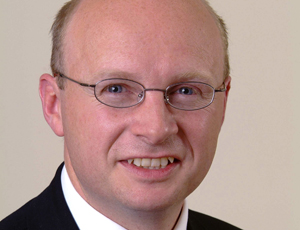 Shadow Cabinet Office minister Liam Byrne