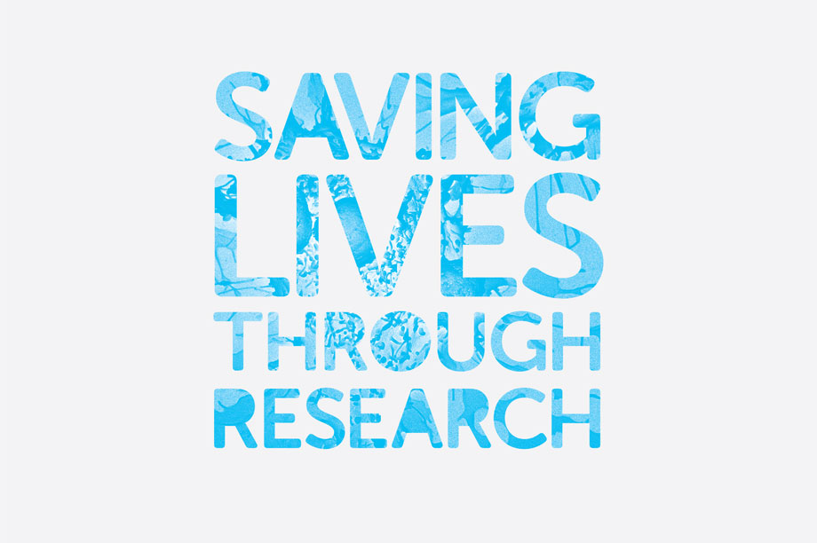 Cancer Research UK's annual report