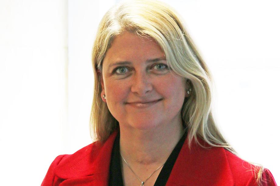 Catherine Bosworth
