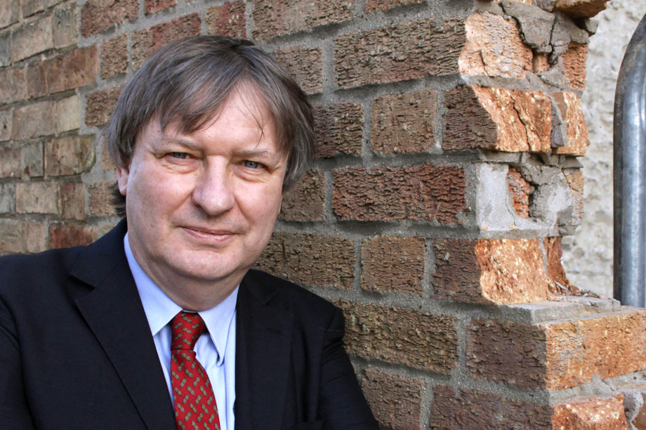 Clive Conway