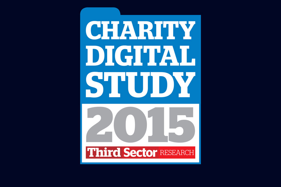 Study found online charity donations fell sharply among people aged 65 and over