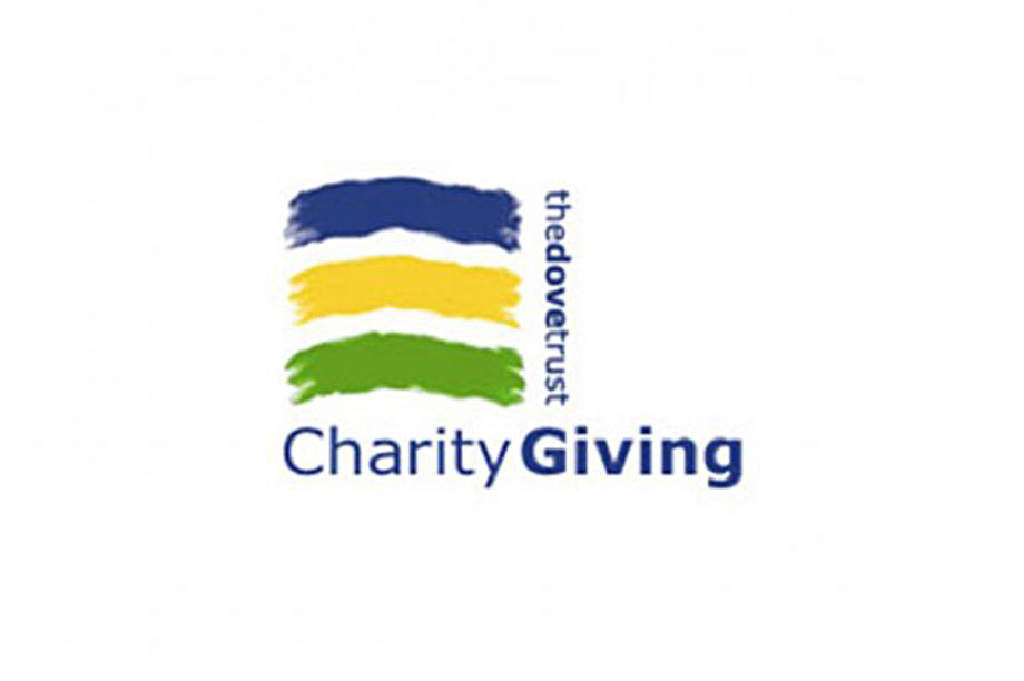 CharityGiving