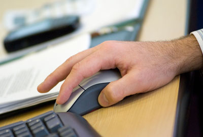 Charity falls victim to email fraud