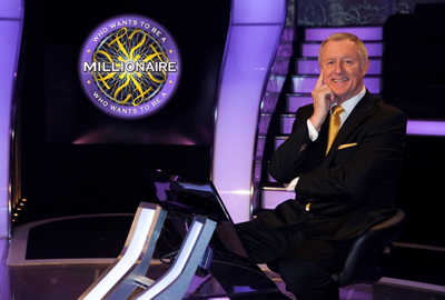 Chris Tarrant: wants a break
