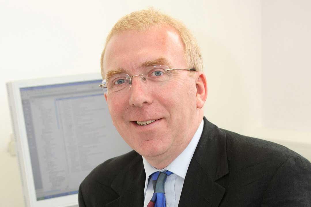 Neil Cleeveley