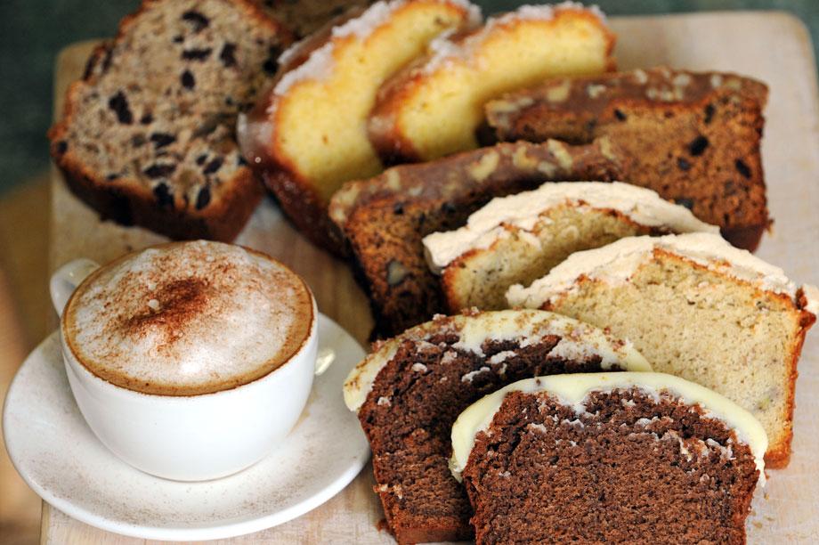Coffee morning: event organisers feel unacknowledged