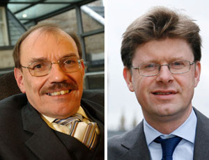 Massie (left) and Clark (right) Credit: Newscast
