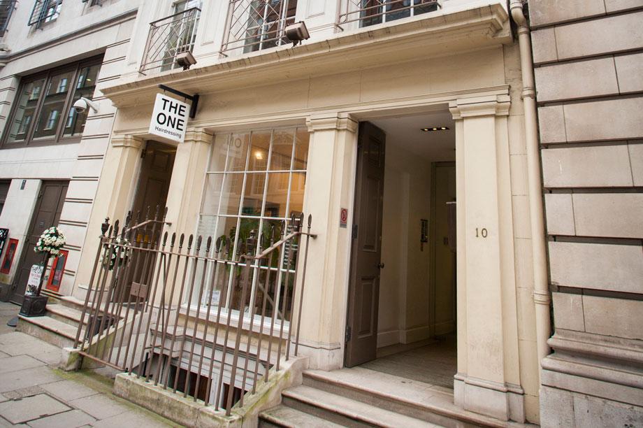 Cup Trust's London HQ