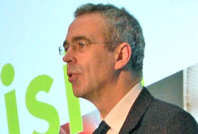 David Prout