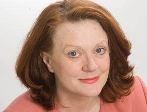 Antonia Swinson, chief executive of the coalition