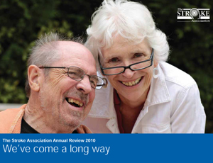 The Stroke Association Annual Report