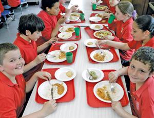 School Food Trust will stop being  quango