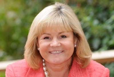 Anne Marie Carrie