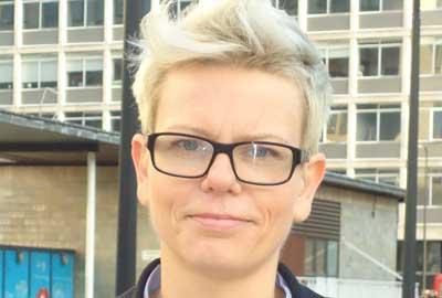 Cathryn Wright