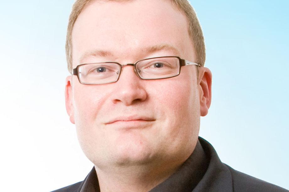 Darren Henley