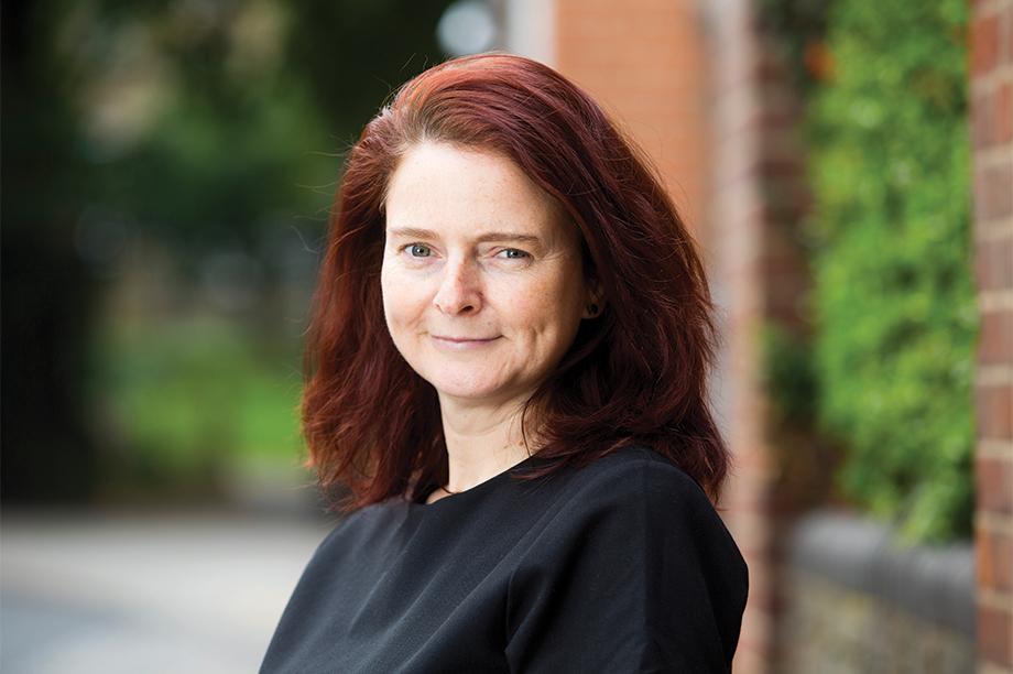 Dawn Varley