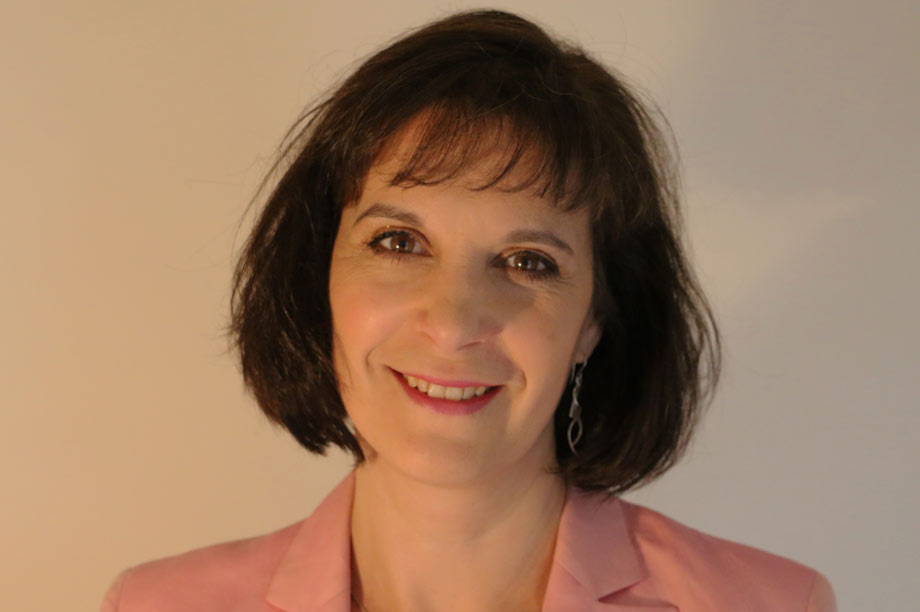 Deborah Alsina
