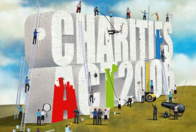 Charities Act review