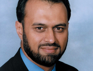 Javed Khan, chief executive, Victim Support