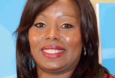 Patricia Chale