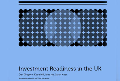 Investment Readiness in the UK