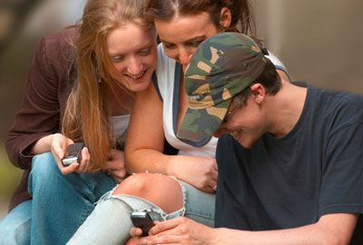 Younger people 'not giving so much'