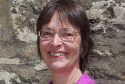 Professor Elizabeth Cooke