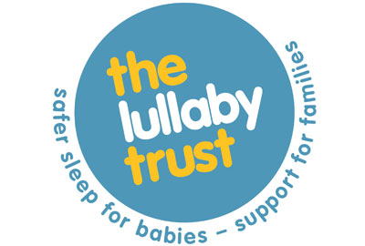 The charity's new logo