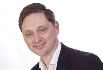 Simon Norris