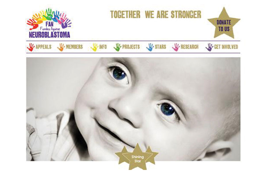 Families Against Neuroblastoma