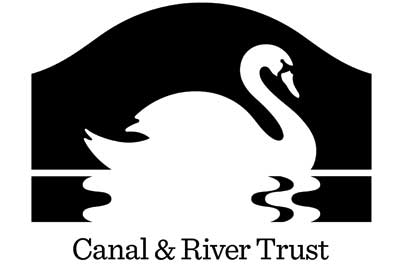 Canel & River Trust's new logo