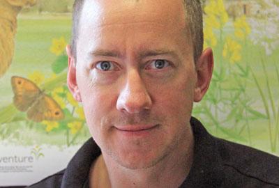 Jonathan Leadley