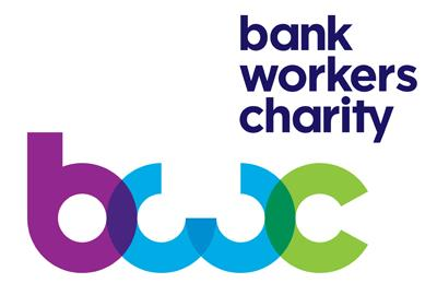 New logo for bankers charity