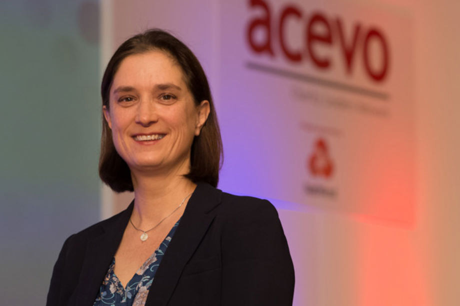 Vicky Browning: the incoming chief executive