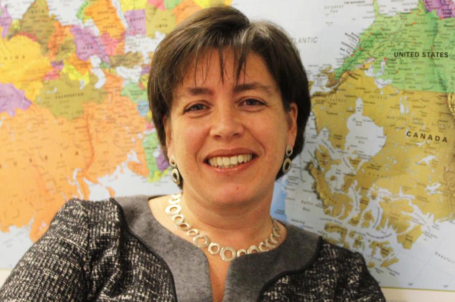 Anna Feuchtwang
