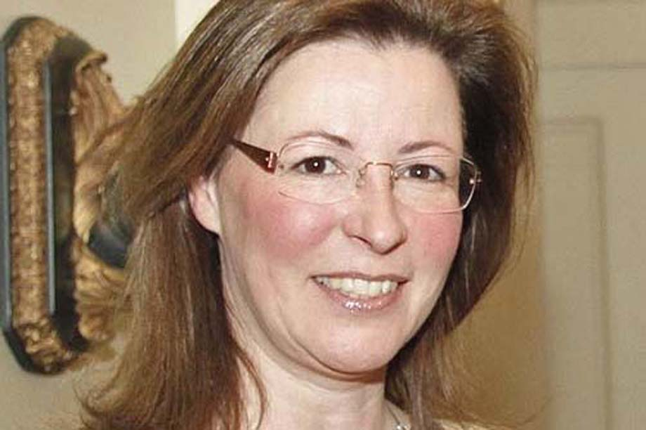 Fiona Leishman