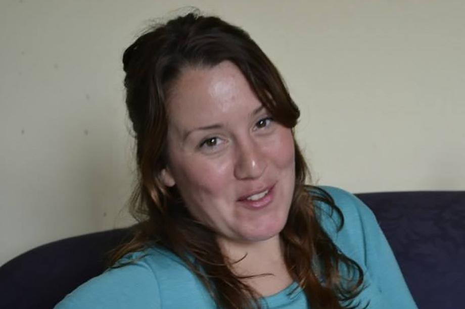 Samantha Braithwaite