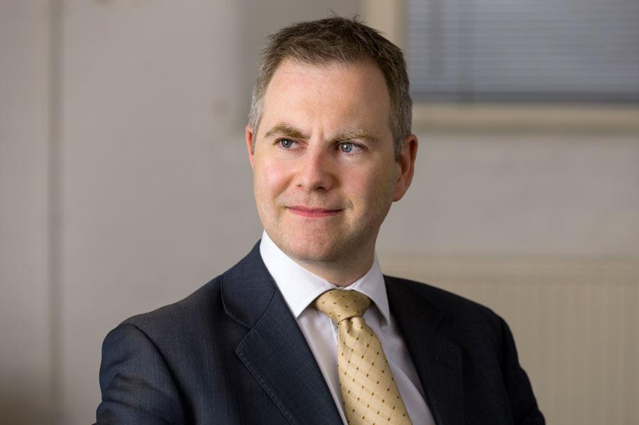 Gareth Ledsham