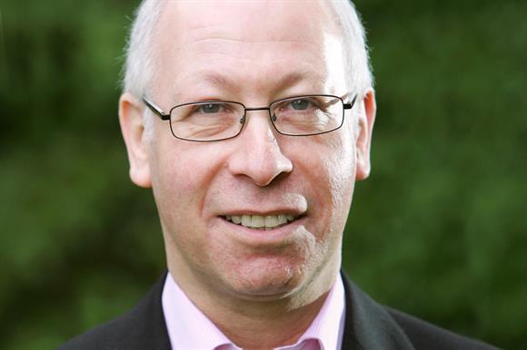 Gerald Oppenheim