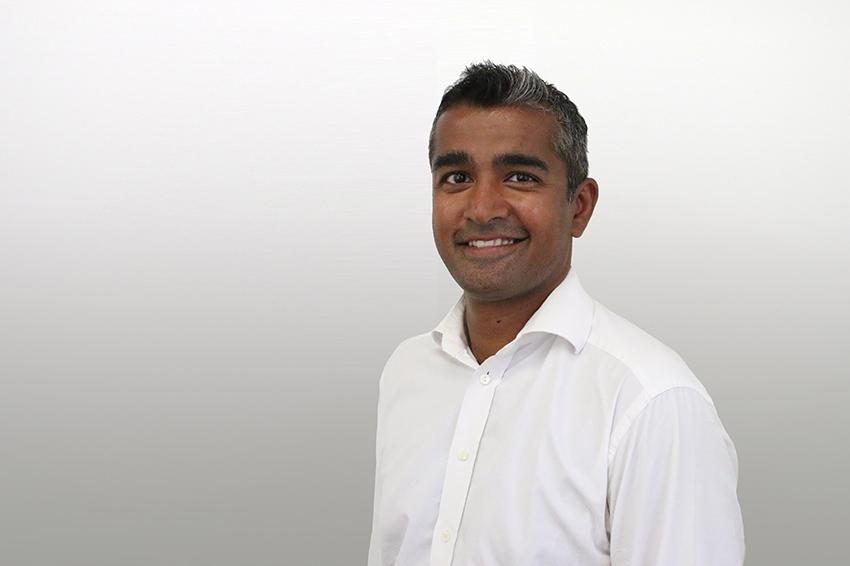 Ravi Gurumurthy