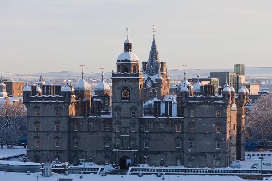 Private schools such as Herriots in Edinburgh will lose rates relief